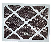 Carbon Honeycomb Filter