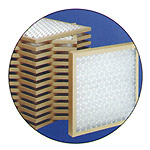 Disposable Air Filters