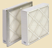 Mini Pleat Air Filter