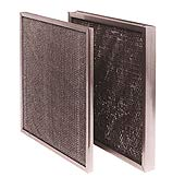 Washable Metal Mesh Filters